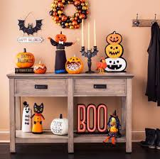halloween decor from target popsugar home