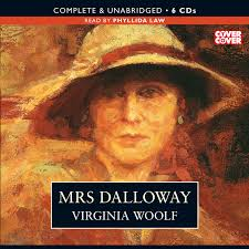 mrs dalloway audiobook by virginia woolf for just  extended audio sample mrs dalloway audiobook by virginia woolf