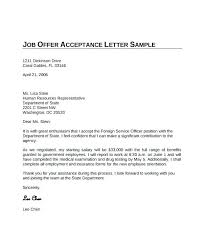 Email Accepting Job Offer Awesome Joining Letter Format Sample Fresh Bank Appointment Offer Template