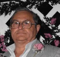 Obituary for Arthur Joseph Leonard