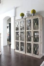 glass door wall cabinet display cabinet with glass doors living room