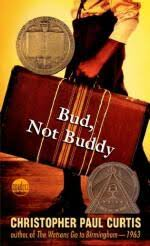 a trait writing lesson inspired by bud not buddy by  the mentor text in chapter 2 of bud not buddy
