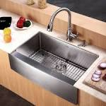 Image result for 30 inch farmhouse kitchen sink