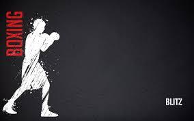 blitz sport boxing black wallpaper 2560 1600