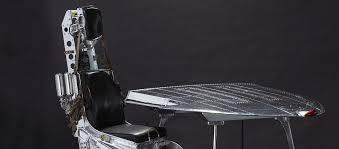 lockheed f 104 desk chair