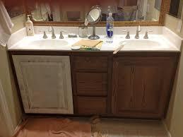bathroom cabinet redo. Bathroom Vanity Cabinet Painting Ideas 34 With Redo