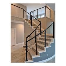 Feeney Design Rail Designrail Aluminum Stair Rail Kit By Feeney