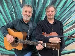 Chris Brashear and Peter McLaughlin - 20 APR 2020