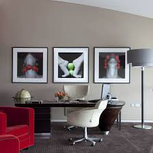 contemporary office decor. Innovative Modern Office Decor Ideas Home Decorating Contemporary A