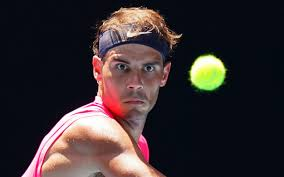 Rafael Nadal Explains What Went Wrong During His Second ...