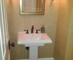 small powder room sink narrow powder room sink