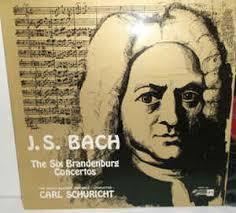Cantata BWV 82  Discography Part 5 Complete Recordings 19801989Fotos De Johann Sebastian Bach