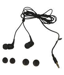 RASU T100 for Gigabyte Keroro Ear Buds ...