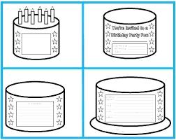 Birthday Venn Diagram Printable Cake Diagram Wiring Diagrams Lose