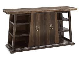 buffet server furniture. A.R.T. Furniture Inc American ChapterLive-Edge Buffet Server 7