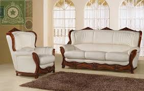 Living Room Furniture High Quality