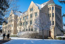 Residence Halls Ball State University