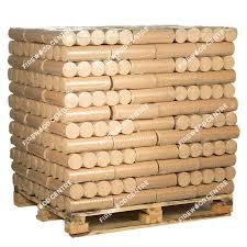 home fuel heat logs