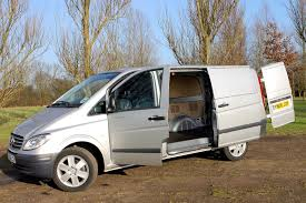 E class / executive car vehicle class. Mercedes Benz Vito Van Dimensions 2003 2014 Capacity Payload Volume Towing Parkers