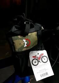 Revelate Designs Sale Revelate Designs Mountain Feedbag Bag Camo New