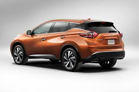 2018 nissan murano redesign. delighful nissan nissan murano for 2018 nissan murano redesign n