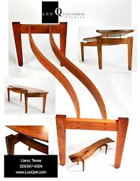 top furniture makers. plain top scurve mesquite coffee table 2011 furniture committee award winner texas  makers show with top n
