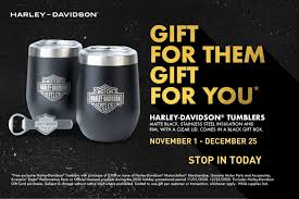 gift with purchase reno harley davidson