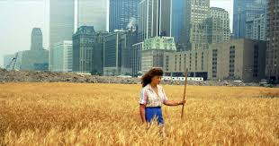 In 1982, An Artist Harvested Two Acres of <b>Wheat</b> on Land Worth ...