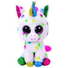 Мягкая игрушка TY Beanie Boo's Единорог Harmonie ... - ROZETKA