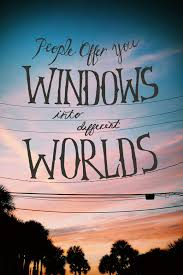 Window Quotes Free People Horoscope by Tracy Allen Week of January 100100 Free 20