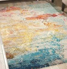 modern rugs celestial style houston tx
