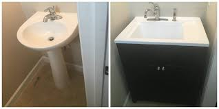 Bathroom Utility Sink Mesmerizing Kevin's Handy Man Services Virginia Beach Replacing Bathroom