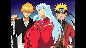 Indepenance Day, Inuyasha, Bleach & Naruto (7/4/15) Saturday - YouTube