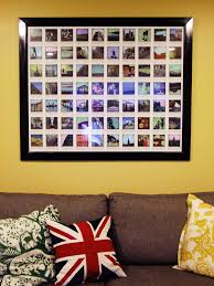 diy instax frame awesome 9 best polaroid images on