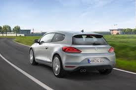 2015 New Volkswagen Scirocco Technical Specification and Price ...