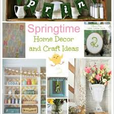 Small Picture DIY Home Decor Craft Craft Ideas