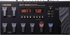 Купить <b>гитарные процессоры</b> в интернет-магазине