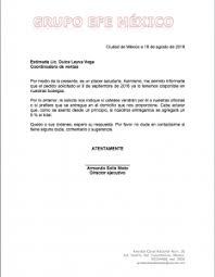 Formato De Cartas Rome Fontanacountryinn Com