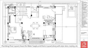 Plumbing Design Package Houzone
