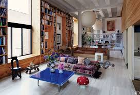 40 Loft Apartments That Combine Space And Style Photos Stunning Loft Apartment Interior Design