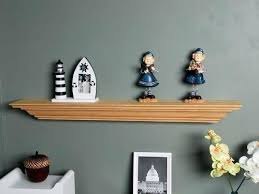 60 Inch Floating Shelves Magnificent 32 Inch Floating Shelf Inch X Inch X Inch Corona Crown Molding Wall