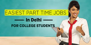 Easiest Online Jobs Easiest Part Time Jobs In Delhi For College Students The