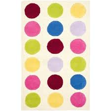 polka dot area rugs polka dot area rug purple polka dot rug