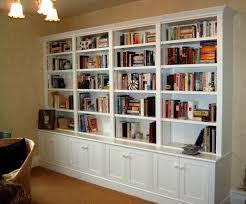 Built In Bookshelf Ideas Built In Bookshelves Decorating Ideas American Hwy