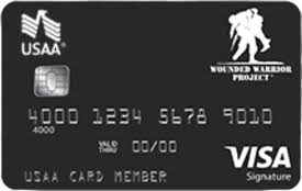 This card normally has a $450 annual fee. Review Usaa Military Affiliate Credit Cards To Support A Cause