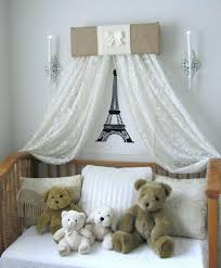 Ideas For Bed Crowns And Canopies Diy Crown Canopy Home Improvement ...