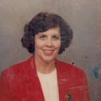 Mrs. Mattie Sue Gibbs Obituary - Visitation & Funeral Information