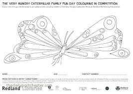 14 Lovely The Very Hungry Caterpillar Coloring Pages Coloring Pages