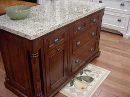 Kitchen Island Outlet Anyone Have A Good Idea How To Hide Electrical Outlet In Island