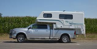 RV.Net Open Roads Forum: Truck Campers: Long box camper overhang ...